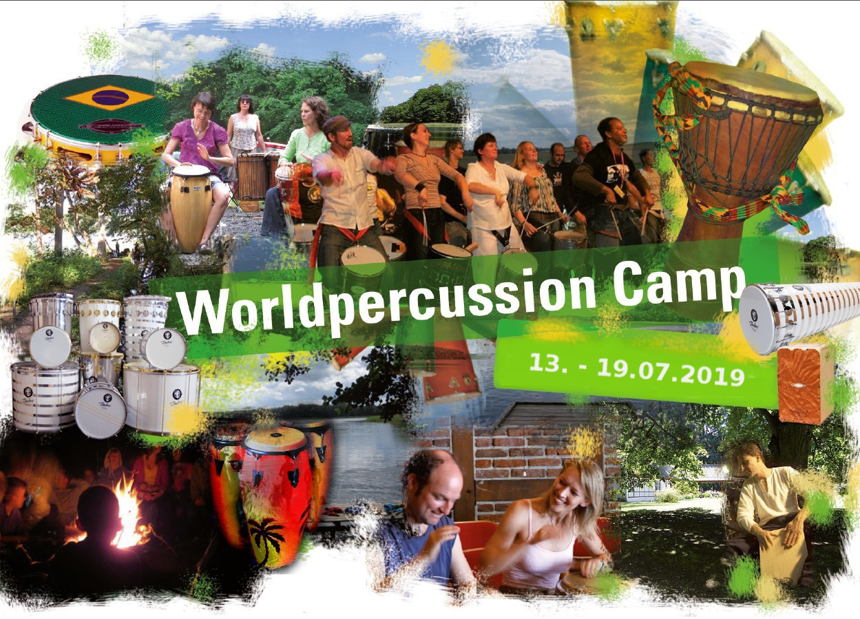 Worldpercusion Camp 2019